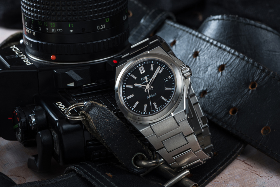 Amsterdam Jeweller Watch photography